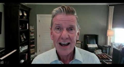 The Recipe for Burnout   Michael Hyatt   FranklinCovey clip