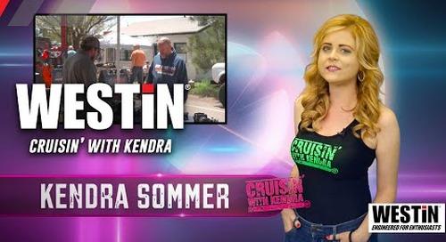 Westin Cruisin' with Kendra