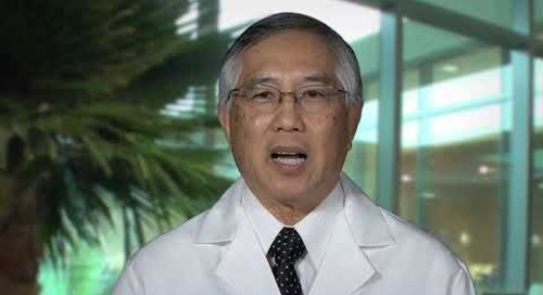 Robotic Lung Surgery featuring Dr. Brian Palafox