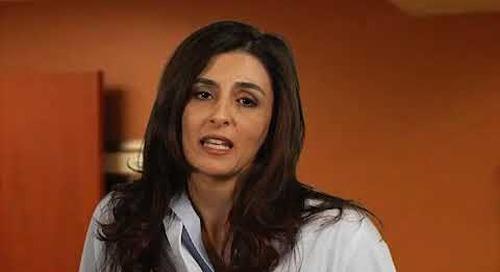 Healthy Eating featuring Dr. Nadia Elihu
