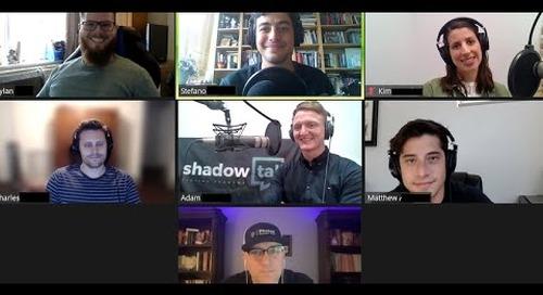 Special Video: ShadowTalk's 200th Episode!