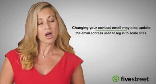 FiveStreet  How to Send leads into FiveStreet from Lead Providers