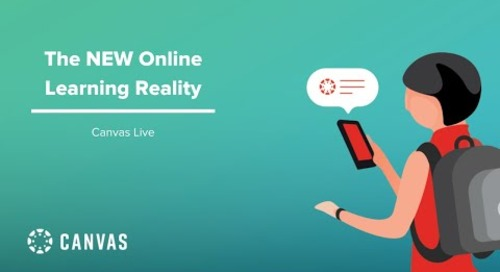 Livestream: The New Online Learning Reality
