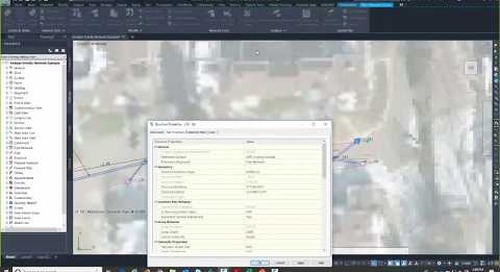New Stormwater Analysis Features in Civil 3D
