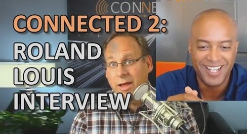 Connected 2: Roland Louis of Abilis PI Discusses B2B Integration
