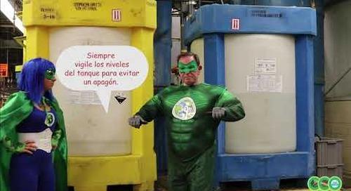 ECC Video  Tratamiento de aguas residuales
