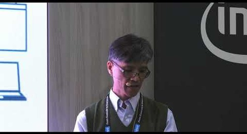 SC19 Lenovo AI Challenge: Ping Chang Lin: Detection of Prostate Cancer Using Multi-parametric MRI