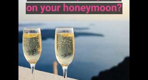 2019 Honeymoon Destinations | The Pink Bride