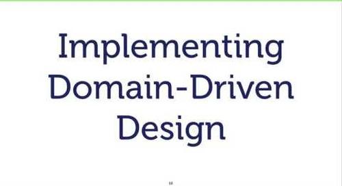 DDD & REST - Domain Driven APIs for the web - Oliver Gierke