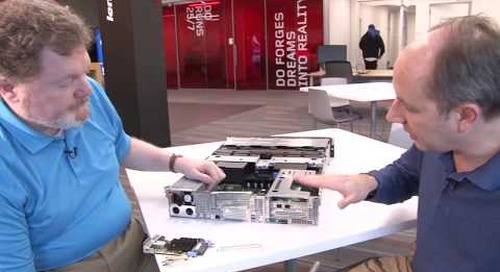 Emulex Fibre Channel Host Bus Adapters for ThinkServer