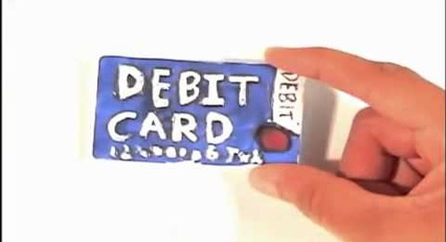 Are You Debit Smart? Video Contest. 2nd Place - Why I'm Debit Smart