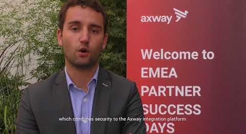 Partnership with Devoteam Germany | Interview of Romain Danielou