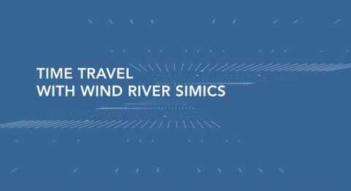 Time Travel with Wind River Simics