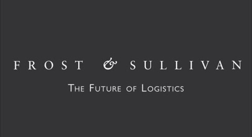 Future of Logistics