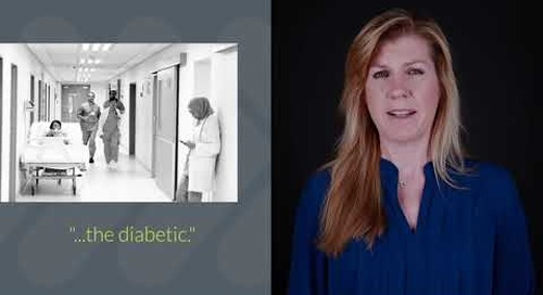 Parexel colleague shares her story