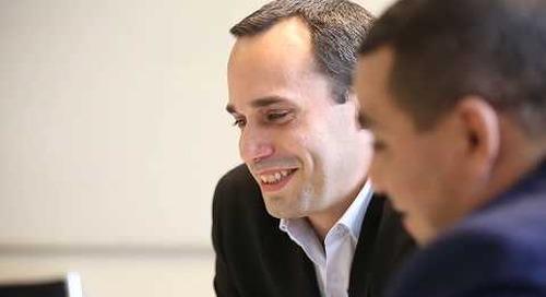 """Grande banque française, LCL se modernise avec MongoDB pour améliorer l'expérience client et son """"time to market"""" de 40%"""