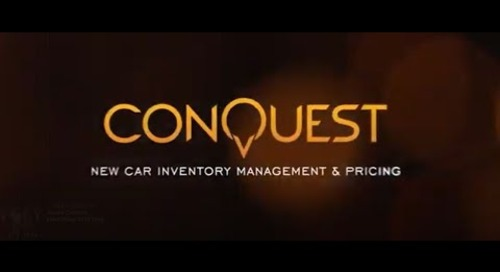 Hear the Hype About Conquest