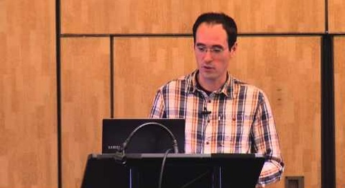 AppDirect - How we Migrated to the V2 Cloud Foundry Service Broker (Cloud Foundry Summit 2014)
