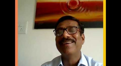 #SuperManager Uday Gilankar, from India