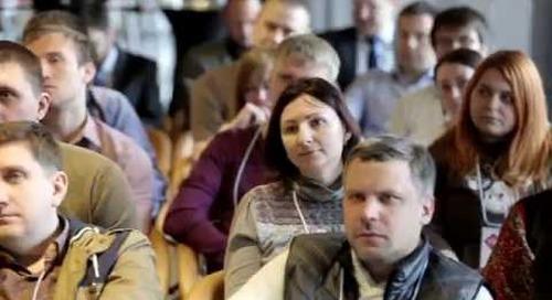 Tekla Россия User Day 2016. Итоги мероприятия.