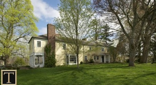 31 & 36 Cold Brook Rd, Tewksbury Twp. NJ - Real Estate Homes for Sale