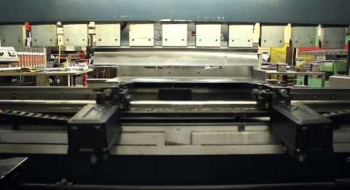 IKONICS Imaging & MediaBlast and Abrasive