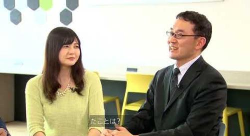 Parexel Employee's Voice 3 - Japan CSM