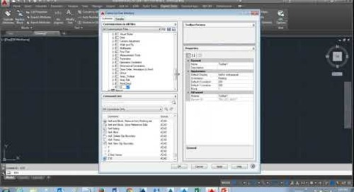 How to Create a Custom Icon in AutoCAD
