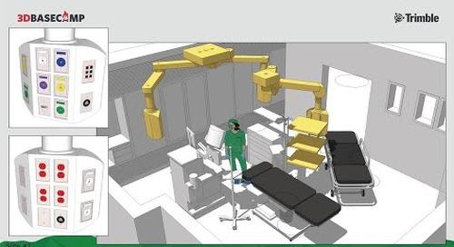 3D Basecamp 2016 – Empirical Sketching for As Built Modeling