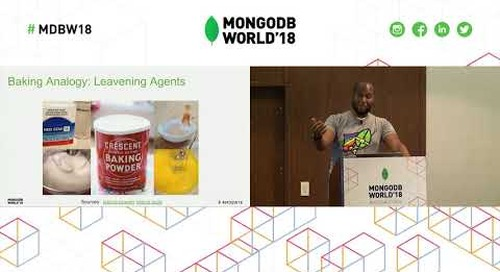 Ready, Set, Go: Key Features and Best Practices for Using the New MongoDB Go Driver