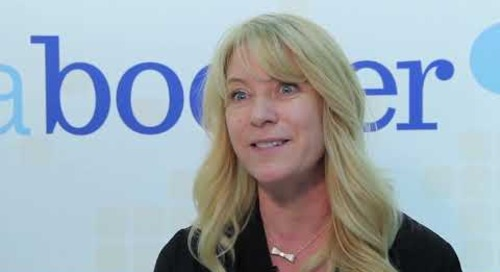 Amy Gill on how she uses Booker business management software