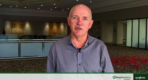Grower Insights: What's Your Soybean Weed Control Strategy?