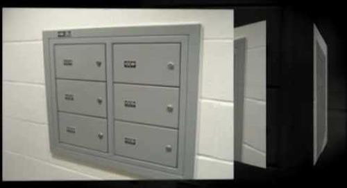 Property Evidence Weapon Gun Bike Crime Lab Storage Toll Free 1-800-803-1083