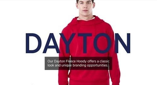 Dayton Fleece Hoody