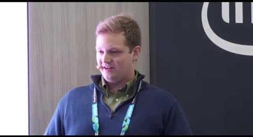 SC19 Lenovo AI Challenge: Andrew Wildman on Landscape of Machine Learning