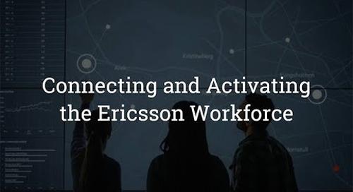Ericsson Testimonial V1