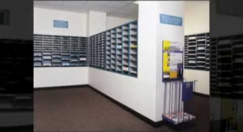 Mailroom Furniture Mail Sorter Slots Tables Cabinets Ph 800-803-1083