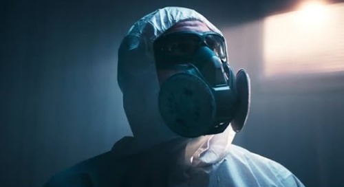 Au-delà des taches sombres et des odeurs de moisi, tout en vous protégeant de la moisissure.