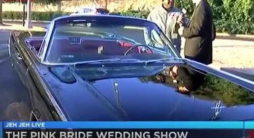 The Pink Bride Wedding Show | Birmingham, AL
