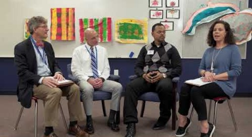 TPN Season 2, Episode 6 • Safety and Security at Trinity School (Short Version)