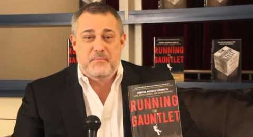 Where to find Running the Gauntlet - Jan 2012
