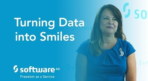 Turning Data into Smiles