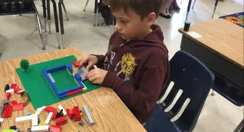 West Side Morning MakerSpaces