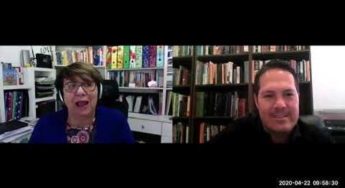 KVV TV Interview - Marina Gunter on Leadership