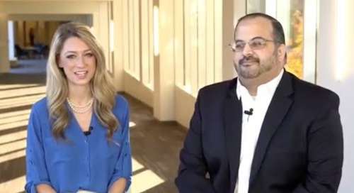 Fraud Prevention for High Risk Transactions: Interview with Gasan Awad