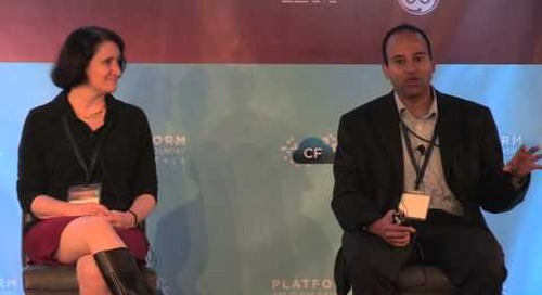 Building Internal Enterprise Clouds Panel (Platform: Cloud Foundry Conference 2013)