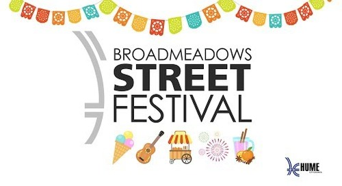 Hume City Council presents Broadmeadows Street Festival 2018