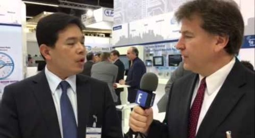 Embedded World 2016 Video: Advantech brings embedded scale to serve end-to-end IoT