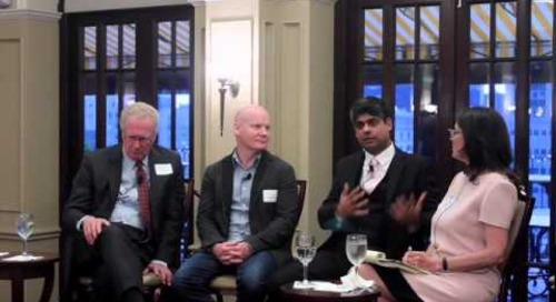 Firoz Dattu: Selecting the right law firm