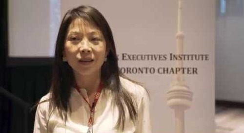 Recap of BDO Canada LLP X Tax Executives Institute Professional Day 2019